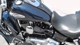 8. 2013 Harley Davidson Switchback FLD - Used Motorcycle For Sale