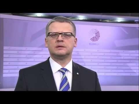 Veselības ministri Rīgā pārrunā nozares nākotnes izaicinājumus (video: (C) EU2015.lv)