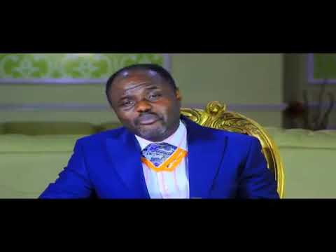 Dr. Abel Damina| Fundamentals of Salvation: Nature of Salvation- Part 2