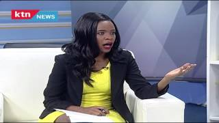 Weekend Express 17th July 2016 - Growth And Development Of Technology In Africa