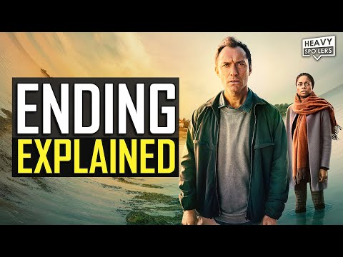 The Super Weird Ending Of THE THIRD DAY Explained   Full Breakdown & Review