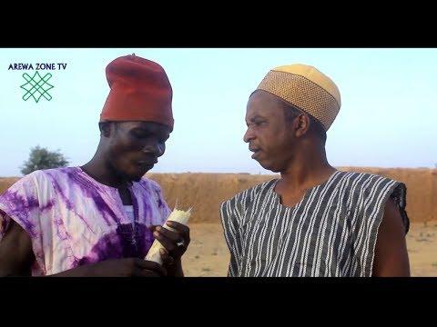RAKE HAUSA COMEDY EPISODE 4 (MUSHA DARIYA)