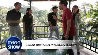 Video Games Tebak Bibir Bareng Presiden Jokowi MP3, 3GP, MP4, WEBM, AVI, FLV Januari 2019