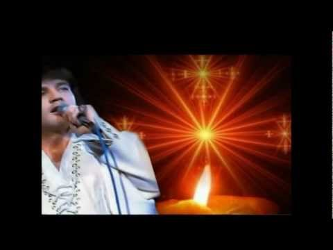 "Elvis Presley ""You' ll Never Walk Alone"" BEST Version"