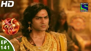 Suryaputra Karn - सूर्यपुत्र कर्ण - Episode 141 - 18th January, 2016