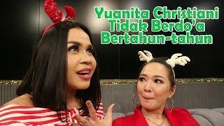 Video Yuanita Christiani Sempat Tidak Berdo'a Bertahun-tahun!!! 1,2,3 Jawab Semuanya MP3, 3GP, MP4, WEBM, AVI, FLV Maret 2019