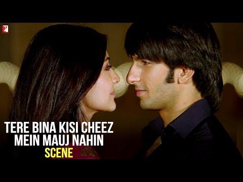 Scene: Tere Bina Kisi Cheez Mein Mauj Nahin | Band Baaja Baaraat |  Ranveer Singh | Anushka Sharma
