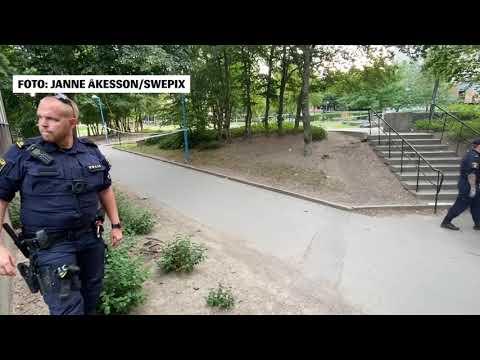 Mördad man kopplas till Shottaz – uppsatt på polislista | RINKEBY