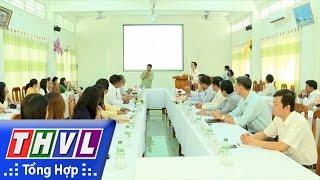 Sáng 20/7, Trường cao đẳng cộng đồng Vĩnh Long tiếp và làm việc với đoàn cán bộ của Trường Đại học công lập Benguet- Philippines về chương trình hợp tác đào tạo giữa hai trường sau 03 năm đặt mối quan hệ đối tác.Mọi đóng góp để chương trình hoàn thiện hơn vui lòng liên hệ: Website: http://www.thvli.vn                http://www.thvl.vnSubscribe: https://www.youtube.com/THVLTongHop/?sub_confirmation=1 Facebook: https://www.facebook.com/VinhLongTV  Google Plus: https://www.google.com/+THVLTongHop