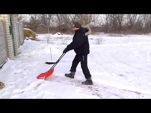 Супер лопата