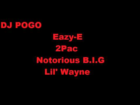 My Life Remix Ft. Eazy-E 2Pac Notorious B.I.G And Lil' Wayne