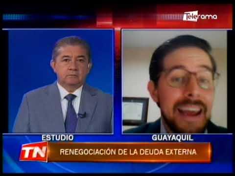 Ec. Guillermo Avellán