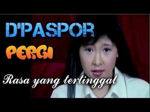 Download Video D'Paspor  Jangan Pergi + Lirik