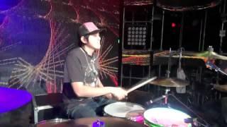 "Video TOP BAND2 My drumming ""URBAN EXPLORER""틈새영상 MP3, 3GP, MP4, WEBM, AVI, FLV Juni 2018"