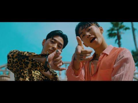 박재범 Jay Park - 'DRIVE (Feat. GRAY)' Official Music Video (видео)