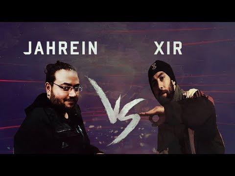 Jahrein vs. Xir