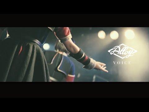 , title : 'Alloy - Voice [Official Live Clip]'