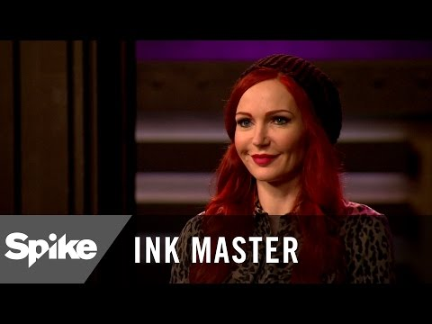 Sirens of Ink Elimination Tattoo: Goddesses - Part I