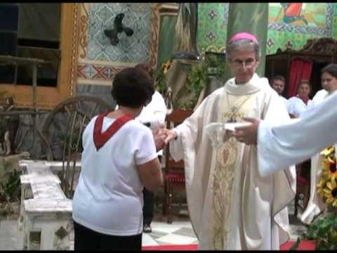 Missa em Nhandeara