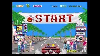Neon Indian - Techno Clique (OutRun arcade version)