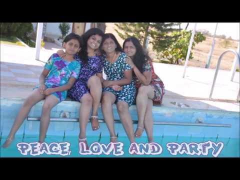 Peace, Love and Party / The Joy of Swimming