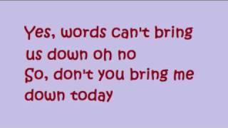 Beautiful by Christina Aguilera with Lyrics
