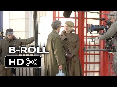 Paddington (B-Roll 1)
