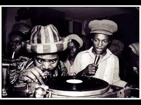 Tonto Irie - it a ring