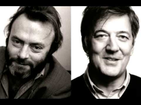 christopher - One of the best conversations on the net. Christopher Hitchens and Stephen Fry at the 2006 Guardian Hay Festival. The discussion covered issues of freedom of...