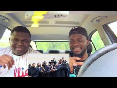 Dj Khaled - I Got the Keys Feat Jay Z ,Future Reaction