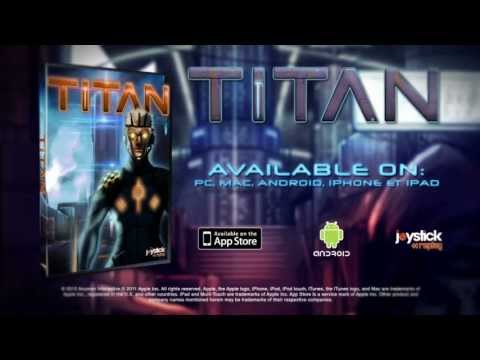 titan escape the tower android