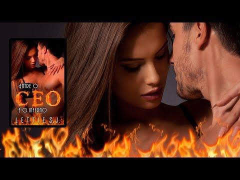 Lettie SJ - Book Trailer - Entre o CEO e o Inferno