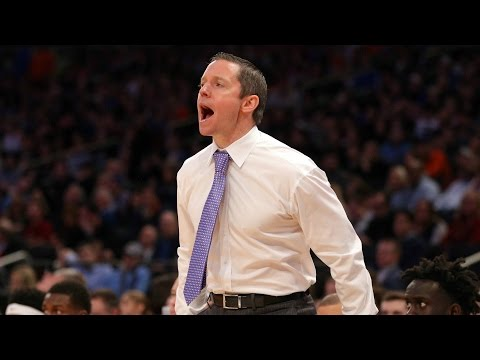 Florida's Mike White On State Of SEC Basketball | CampusInsiders (видео)