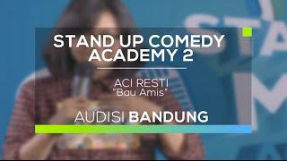 Video Bau Amis - Aci Resti (SUCA 2 - Audisi Bandung) MP3, 3GP, MP4, WEBM, AVI, FLV November 2017