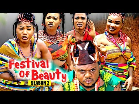 Festival Of Beauty Season 2 - (New Movie) 2018 Latest Nigerian Nollywood Movie Full HD | 1080p