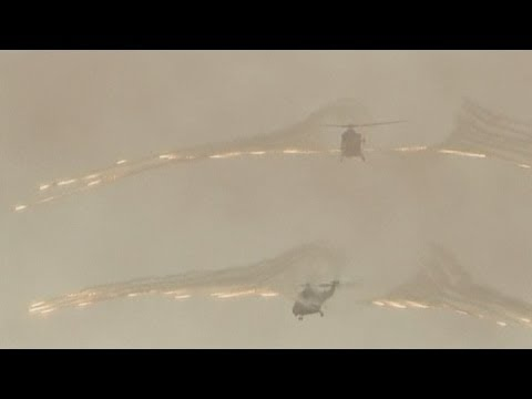 helicopters - South Korea's first homegrown combat helicopter, the Surion, has been deemed ready for battle by army officials. The project to build a two-engine transport utility helicopter was launched...