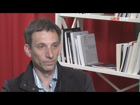 Виталий Портников: Украина может стать \ночным дозором\ Европы - DomaVideo.Ru