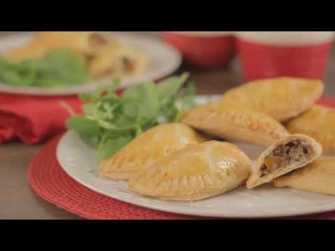 Shoprite Kitchen Nigerian Meat Pie Recipe