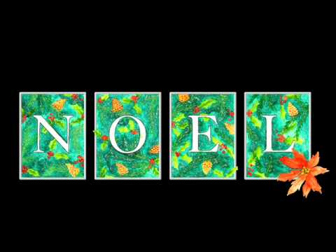 The First Noel - Boney M