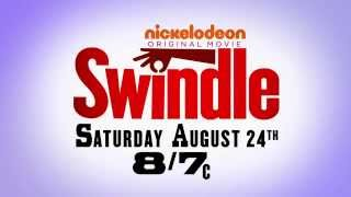 Nonton Swindle Trailer #1 - Premireres Saturday August 24th Film Subtitle Indonesia Streaming Movie Download