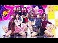 foto 《Debut Stage》 TWICE(트와이스) - OOH-AHH하게(Like OOH-AHH) @인기가요 Inkigayo 20151025 Borwap