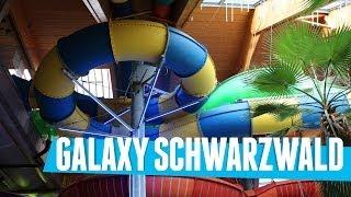 Titisee-Neustadt Germany  city photo : Galaxy Schwarzwald - alle Rutschen || Tous les toboggans!