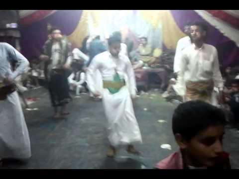 رقض - رقص صنعاني.