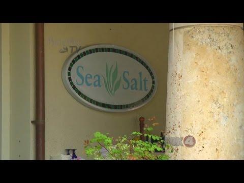 Sea Salt Naples
