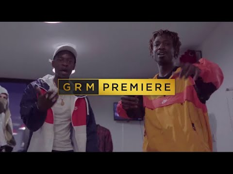 Bayoz Muzik Ft. Nic Da Kid X TiZ East – Working [Music Video] | GRM Daily