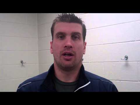K-Wings Post Game Comments 04-08-15 (видео)
