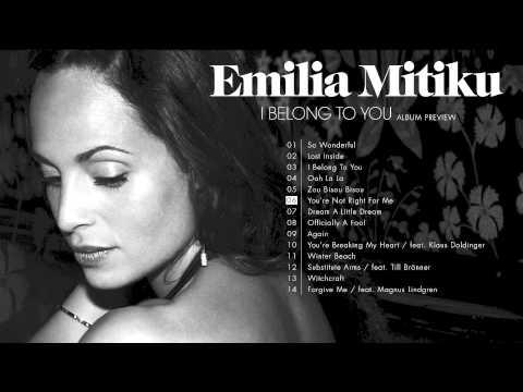 Emilia Mitiku