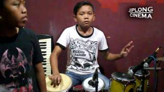 Video GOYAH - Latihan Orkes Anak2 MP3, 3GP, MP4, WEBM, AVI, FLV Desember 2017