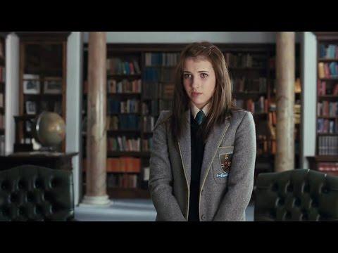Wild Child (2008) Official Trailer #1 - Emma Roberts, Aidan Quinn Movie HD