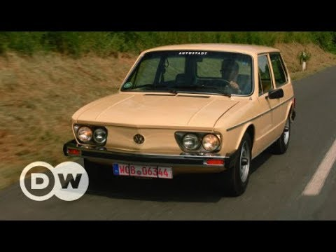 VW Brasilia - Stilvoll (brasilianische Eigenentwicklu ...